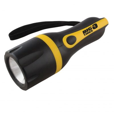 330 Lumen Dorcy LED Flashlight