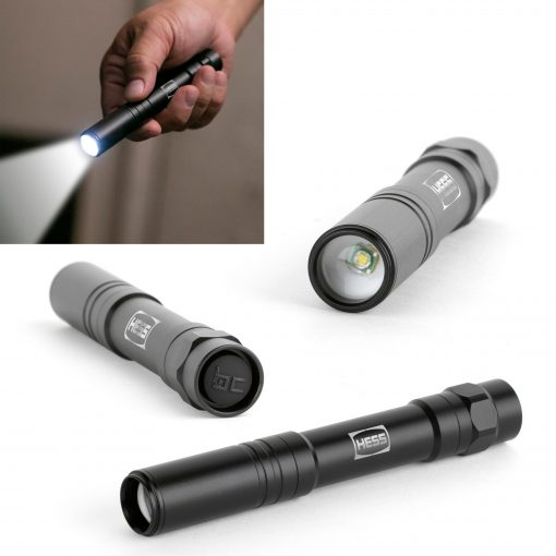 Basecamp® Mega Flashlight