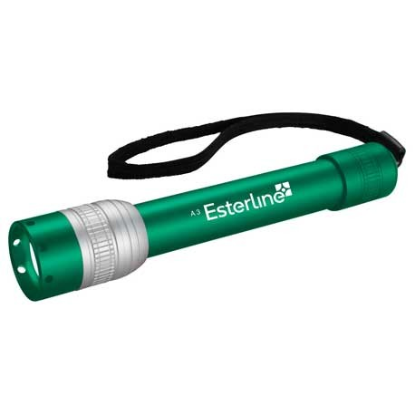 Becker Flashlight