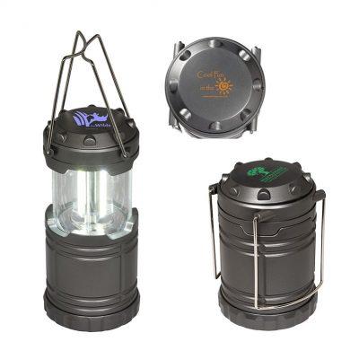 Camping Lantern Style Flashlight