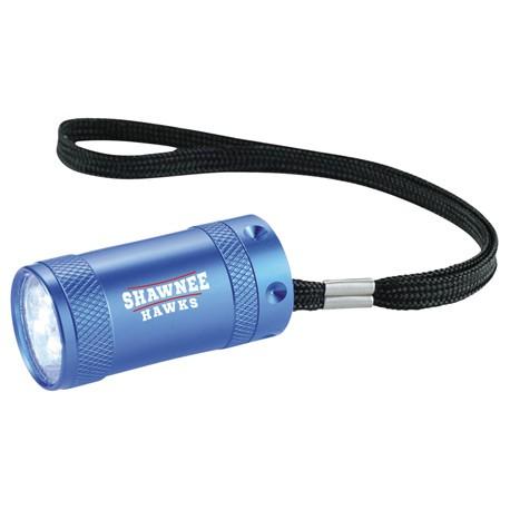 Comet Flashlight