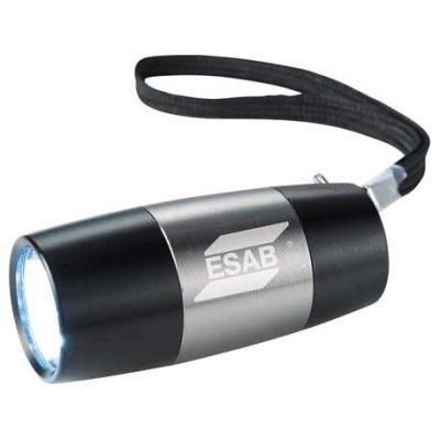 Corona Flashlight
