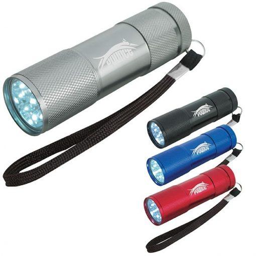Good Value® Aluminum Flashlight