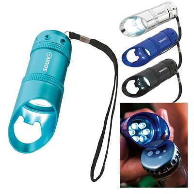 Good Value® Flashlight w/Bottle Opener