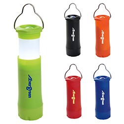 Good Value® Hanging Lantern w/Flashlight