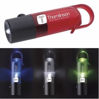 Good Value® Lustrous Light Flashlight