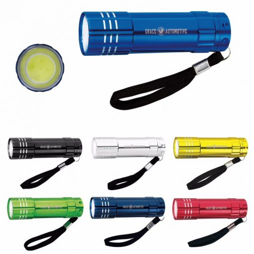 Good Value® Mini COB Flashlight