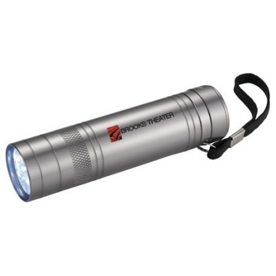High Sierra® Bottle Opener Flashlight