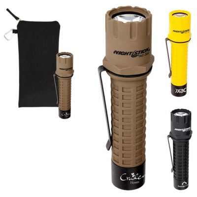 Nightstick® Polymer Tactical Flashlight