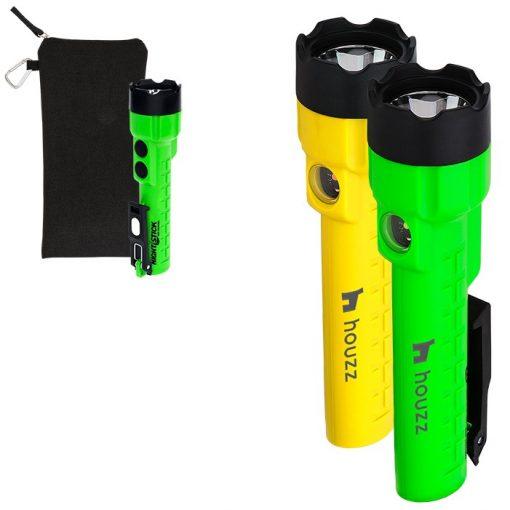 Nightstick® X-Series Dual-Light™ Flashlight