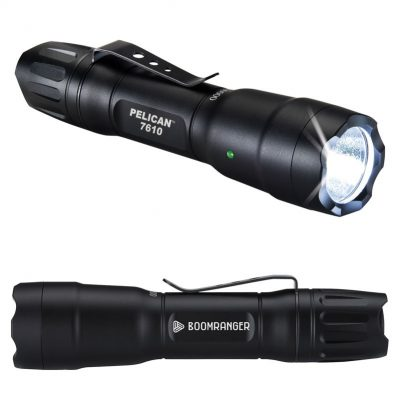 Pelican 7610 Tactical Flashlight