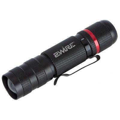 Task LED Mini Pocket Flashlight