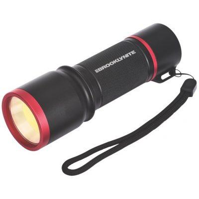 Tread COB Flashlight