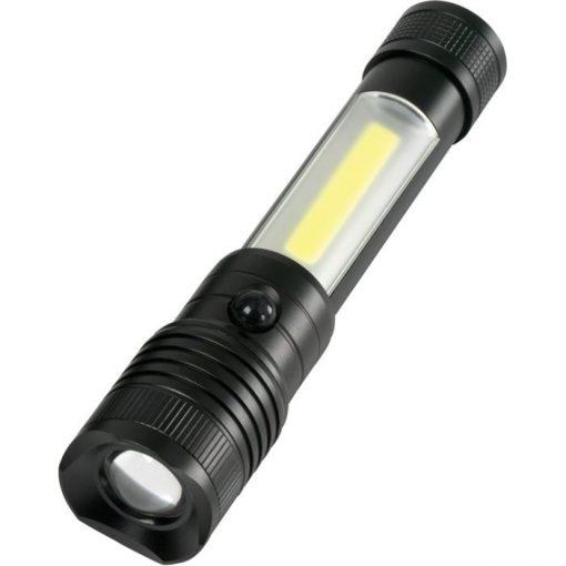 Utility Roadside Flashlight (COB/CREE® XPG-R5)