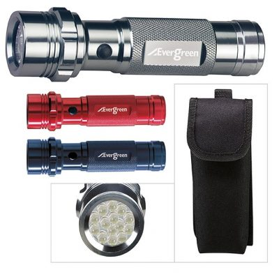 Good Value® Aluminum LED Flashlight
