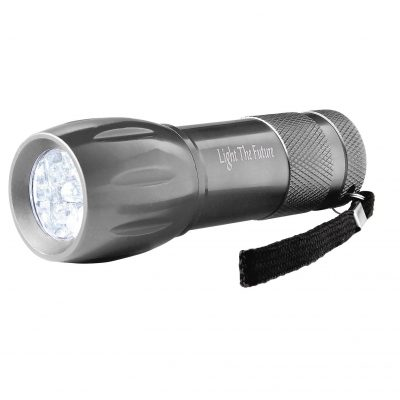 Illuminate LED Flashlight