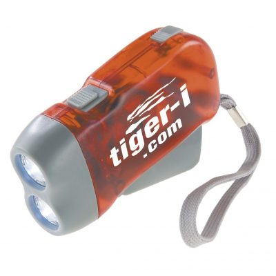 Emergency Flashlight