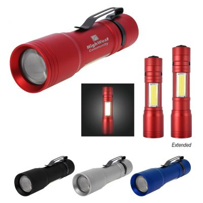 Freeport Focus Flashlight