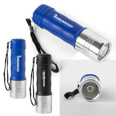 Zoom Handy Flashlight