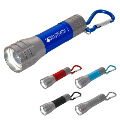 Lookout Expandable COB Flashlight